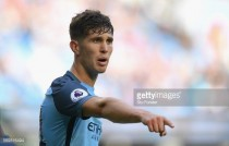 Aguero is the full package, says Manchester City teammate John Stones