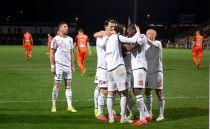 Le FCSM ramène le point du nul de Laval (2-2)