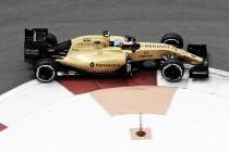 Renault se reafirma en su alineación de pilotos
