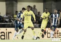 Resumen Villarreal CF 2015/2016: Jonathan dos Santos, equilibrio para el centro del campo