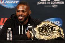 L'UFC retire le titre de Jon Jones !