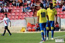 Jona: ''Nuestra ilusión por sacar al Cádiz de Segunda B podrá con todo''