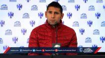 Jonathan Orozco sabe que el equipo tiene que mejorar para la Liguilla