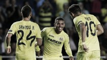 Villarreal-Zúrich: puntuaciones Villarreal,fase de gruposde Europa League