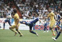 Jonathan Ruiz seguirá dos años en Ponferrada