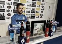 """Jonathan Ruiz: """"Si queremos tener alguna posibilidad solo pasa por ganar el domingo"""""""