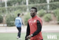 Jonathan Zongo, disponible