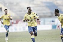 Las Palmas - Sabadell: puntuaciones de Las Palmas, jornada 36 de la Liga Adelante