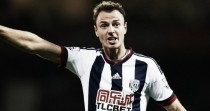 Tony Pulis confident Jonny Evans will remain a West Brom player