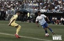 """Jony Rodríguez: """"Las lesiones forman parte de este deporte"""""""