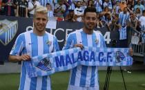 Málaga 2016/2017: el mediocentro