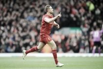 "Henderson: ""I want to be at Liverpool for years"""