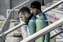 """Jordi Alba: """"No tengo los minutos que me gustaría en el Barça"""""""