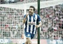 Jordi Gómez regresa al Wigan Athletic