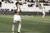 Jorge Díaz abandona el Albacete Balompié