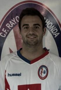 """Jorge Félix: """" El objetivo era la permanencia, ahora es quedar entre los cuatro primeros"""""""
