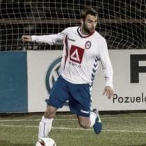 """Jorge Félix: """"El objetivo era la permanencia, ahora es quedar entre los cuatro primeros"""""""