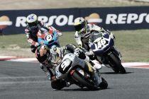 El incidente entre Rodrigo y Gardner impide a Navarro acercarse al líder