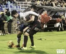 "Jorge Ortí: ""Me he vuelto a sentir futbolista"""