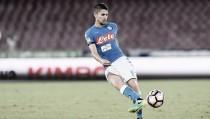 Napoli - Da Strinic a Giaccherini, passando per Jorginho: quando l'azzurro è un po' sbiadito