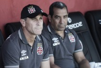 """Jorginho lamenta distância de conquista da Série B: """"Tínhamos todas as possibilidades"""""""