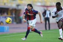 Crespo, nuevo jugador del Córdoba