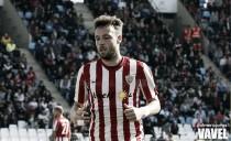 El Almería recupera a José Ángel para el partido contra el Alavés