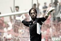 José Antonio Caro renueva con el Sevilla FC hasta 2019