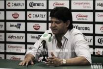 """José Cardozo: """"Nos vamos molestos, no supimos ganar"""""""