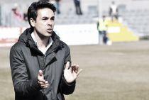 José Luis Navarro, nuevo entrenador del filial azulón