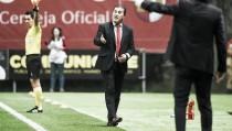 """José Peseiro: """"Estoy seguro de que este equipo va a ser mejor, más fuerte"""""""