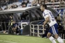 José Enrique, el mejor frente al Almería según la afición