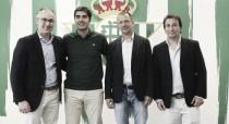 José Juan Romero renueva como técnico del Betis B