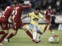 """Joselu: """"Los goles sólo valen desde que arranca la competición"""""""