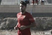 Josema Sánchez, novedad en la lista de convocados para viajar a Oviedo