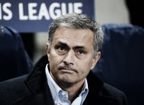 Mourinho slams La Liga, claiming England has the more competitive league