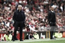 Xavi urges Mourinho not to go to war at Manchester United
