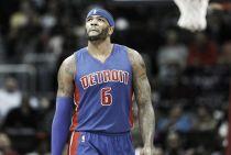 Los Pistons cortan a Josh Smith