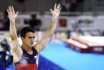 """Jairo Ruiz Casas: """"Jossimar es uno de los mejores gimnasta del mundo"""""""