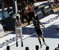 Un triple de Brandon Paul ajusticia al RETAbet Gipuzkoa Basket