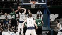 Volviendo al pasado: FIATC Joventut 91-66 Gipuzkoa Basket