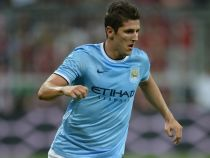 Jovetic to be Inter's first marquee signing for Thohir?