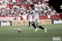 El Sevilla pincha en casa