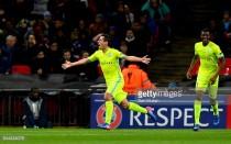 Tottenham Hotspur (2) 2-2 (3) KAA Gent: Spurs crash out of Europe