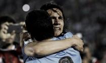 Eliminatorias a Rusia 2018: Uruguay líder en las eliminatorias