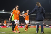 Romania 1-7 Netherlands: Dutch dominate after slow first-half