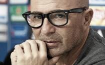 """Champions League, Sampaoli: """"Leicester pericoloso in contropiede. Rinnovo? Vediamo"""""""