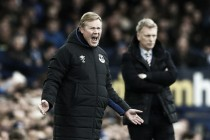 "Ronald Koeman: ""Así hasta el final de temporada"""
