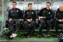 Deila Relishes Champions League Prospect