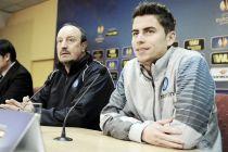 """Napoli, Benitez: """"Ho ancora dubbi sulla formazione, ma voglio una prestazione solida"""""""